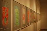 Work by Alejandro Santana at Non-Fiction Gallery