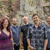 Yonder Mountain String Band to play Trustees Garden in Oct.