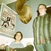 Young Buffalo @6 p.m. March 9, Hang Fire