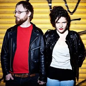 Shaun and Abigail Bengson. - BROADWAY LICENSING