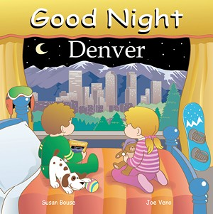 Denver's geese make an appearance in this book. - GOODNIGHTBOOKS.COM