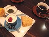 LUKE TSAI - A coffee pairing at Local 123.