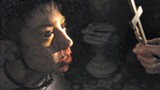 A demonically possessed vampire/zombie from [REC} 2.