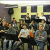 A New School of Jazz at the Jazzschool