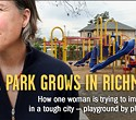 A Park Grows in Richmond