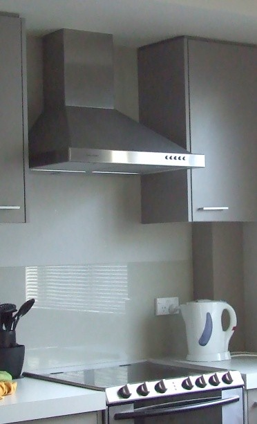 A range hood cant do its job if you never turn it on (via Wikimedia Commons).