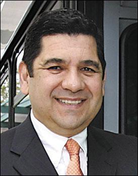 David Armijo.
