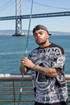 """According to Bobby Brackins, """"…it's less like people are taking game from the Bay and getting credit for it. Now, people like Drake are shouting out Mac Dre multiple times on their albums."""""""