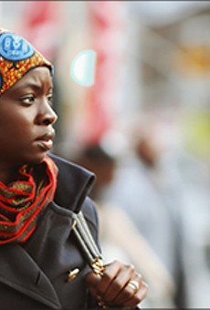 African Film Festival 2014
