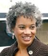 Alameda Mayor Marie Gilmore.