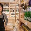 America's Only Japanese Beer Shop Opens in Oakland
