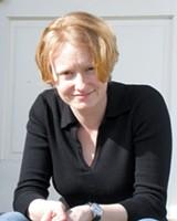 Amy Stewart.