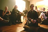 JAMIE SOJA - An Immersion Composition Society listening party.