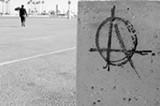 RANDOM HERO (FLICKR/CC) - Anarchy!
