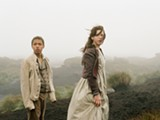 Andrea Arnold's Wuthering Heights updates Emily Brontë's 1846 novel for a 21st-century audience.