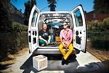 BRAD WENNER - Andrew Schneiderman and Lloyd Cargo.