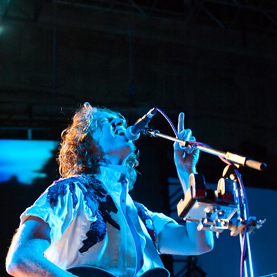Photos: Arcade Fire