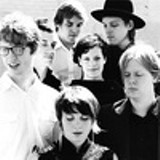Arcade Fire sets the Greek Theatre alight Friday and Saturday.
