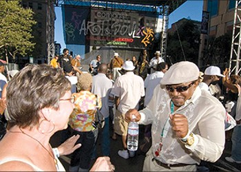 Art & Soul Fest Stays True to East Bay Roots