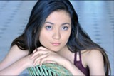 Audrey Vardanega is one of the featured performers.
