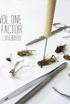 Awol One & Factor