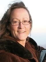 Barbara Johnston-Brown.
