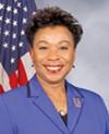 Barbara Lee.