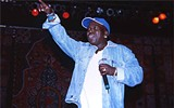 Barrington Levy is among the performers at the Sierra Nevada World Music Festival.