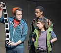 Berkeley Rep's 'Troublemaker' Bridges Comic Absurdism and Theatrical Realism