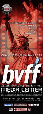 BERKELEY VIDEO & FILM FESTIVAL
