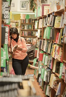 Best Bookstore: Walden Pond Books.