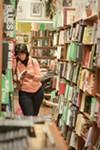 Best Bookstore: Walden Pond Books.