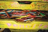 CHRIS DUFFEY - Best Craft Supplies: East Bay Depot for Creative Reuse.