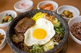 CHRIS DUFFEY - Bibimbap is infinitely customizable comfort food.