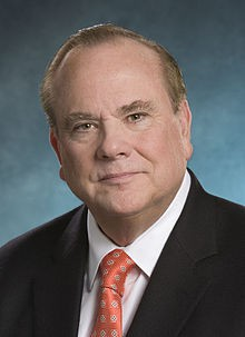 Bill Lockyer