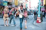 Blue Jasmine is Woody Allen's best film since the early Nineties.