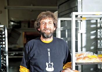 PROFILE: Bob Jaffe