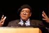 Bobby Seale, who spoke at Aoki's memorial, said Aoki pulled back from the Panthers to remain a student at Cal.