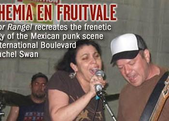 Bohemia en Fruitvale