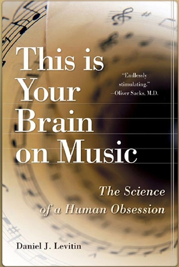 this is your brain on music Click to read more about this is your brain on music: the science of a human obsession by daniel j levitin librarything is a cataloging and.