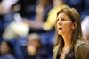 Boyle had to work to gain the trust of her players following her arrival at Cal.