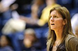 CHRIS DUFFEY - Boyle had to work to gain the trust of her players following her arrival at Cal.