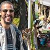 Brett Cook's Portrait Series Aims to Heal Oakland