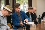 BERT JOHNSON - Brian Bergeron hosts East Bay Balanced Breakfast.