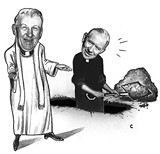 CRAIG LAROTONDA/REVELATION STUDIOS - Bringing it back to the church.