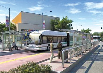 What's Left of BRT?