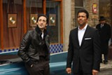 ERIC LIEBOWITZ - Cadillac Records is a more gritty and lowdown musical biopic than Ray.
