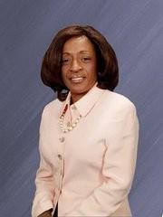 Carolyn Thomas-Russell