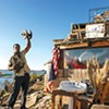 Celebrating the Albany Bulb's Most Memorable People and Art