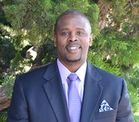 Superintendent Antwan Wilson. - OUSD
